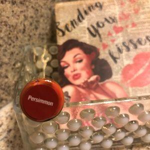 Persimmon Lipsense Lip Color - new unopened
